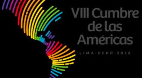 Perú. Cumbre de lasAméricas